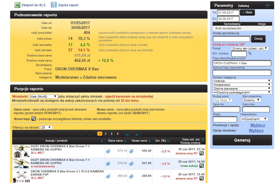 Monitoring Cen Tradewatch