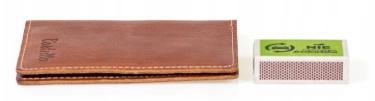 cienki portfel na Allegro
