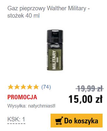 oficjalny sklep militaria.pl