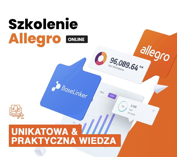 Allegro Ads Ucz Sie Na Moich Bledach Kampania Linkow Sponsorowanych Vsprint Pl